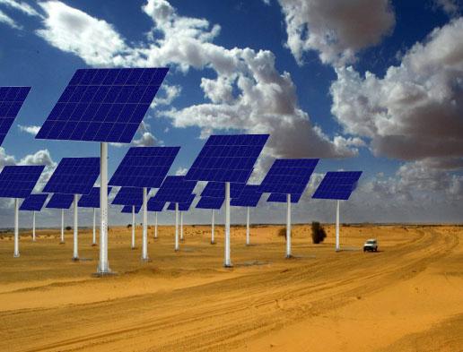 aurinkosähköä 1