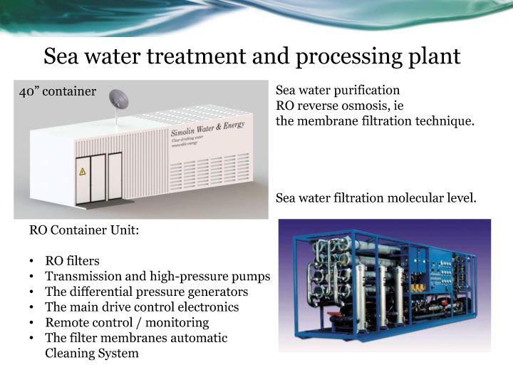 sea water treatment-2